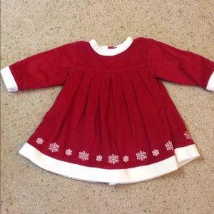 Vintage Hanna dress